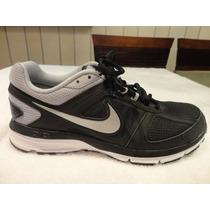 Tenis Nike Masculino Relentless 3 Preto/prata