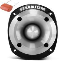 Super Tweeter Selenium Jbl St400 Trio 150w Rms + Capacitor