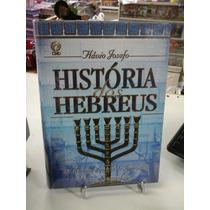 Historia Dos Hebreus Cristão