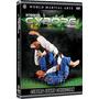 Video Aula De Jiu-jitsu Roberto Cyborg Guarda 2 Dvds Set