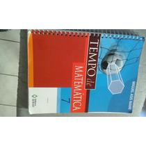 Livro Tempo De Matematica 7 Ano