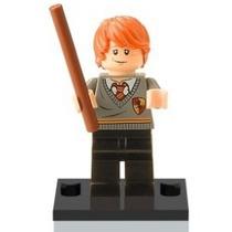 Boneco Lego Ron Weasley Harry Potter