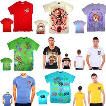 Camisetas Ed Hardy Christian Audigier + 50 Modelos