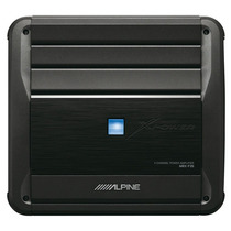 Amplificador Alpine Mrx-f35 (4x 85w / 2x 170w Rms)