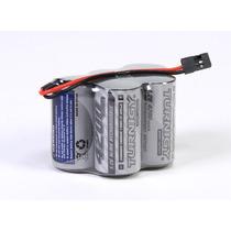 Pack De Bateria 6.0v 4200mah High Power Series Nimh Receiver