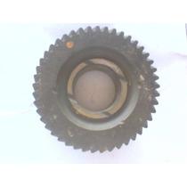 Engrenagem Caixa Cambio Fiat 1ª Marcha Apos 84