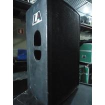 Caixa Acústica - La 215