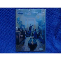Oasis - Definitely Maybe - Dvd Nacional