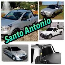 Santo Antonio Saveiro Courier Hoggar Strada Montana