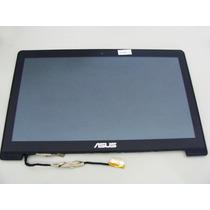 Tela 15.6 Led Slim Asus Touch N156bge-l41 N41 Com Flat Nova