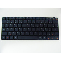 Teclado 550102700-203-g Netbook Six Skw-8000 Abnt Ç Ae10