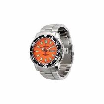 Relógio Analógico Orient 469ss040 O1sx Troca Pulseira Nfe