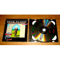 Pink Floyd - Echoes Of Atom Heart Mother Live Cd Importado