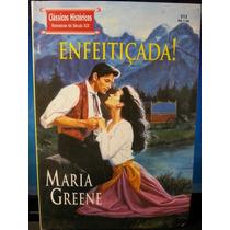 Romance Clássicos Históricos Século 19 Nº313 - Frete Grátis