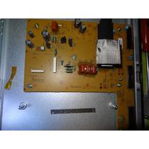 Placa Z-sus Da Tv Plasma Lg 42pq30r Ebr64439801 42g2a Pdp090