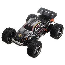 Automodelo Shining Mini Truggy Elétrico Wl Toys
