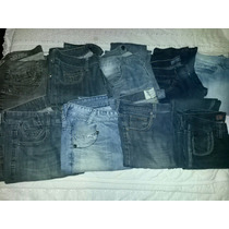 Calça Jeans Skninn Slim Fit Prefixo . Fórum Lote.