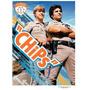 Dvd Chips 6 Temporadas Dublados C/ 117 Ep. + Filme Chips 99