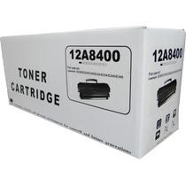 Toner Lexmark 12a8400 - E230 E232 E330 E 332 E334 E240 E340