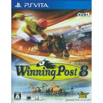 Winning Post 8 Ps Vita