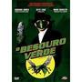 Dvd O Besouro Verde (com Gordon Jones) Leg