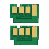 2 Chip Samsung Mlt-d101 Ml-2160 2165 2165w Scx-3405w 3405f