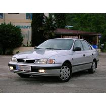 Toyota Corona 92 A 97- Kit De Buchas Completo Em Poliuretano