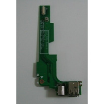 Placa Usb Video Leitorsd Dell Inspiron1525 1526 48.4w007021