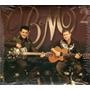 Cd Bruno E Marrone - Acústico Vol. 2 (pac) - Novo***