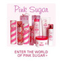 Body Mousse Pink Sugar E Shower Gel Pink Sugar By Aquolina