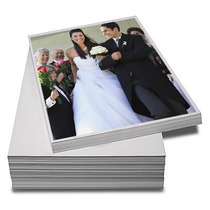Papel Fotográfico Glossy Printpaper 230g A4 - 500 Folhas