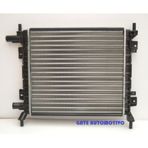 Radiador Ford Ka 1.0/1.3 Endura 97-99