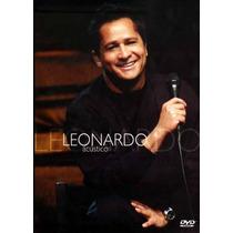 Dvd - Leonardo - Acústico - D1830