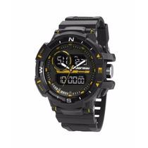 Relógio Masculino Mormaii - Mo9789a/8y