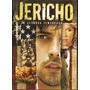 Dvd Lacrado Duplo Jericho A Segunda Temporada