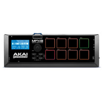 Akai Mpx 8 Sampler Para Sd Card ++ General Som ++