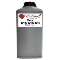 Toner Refil 01kg Xerox Workcentre 3010 3040 3045 106r02180
