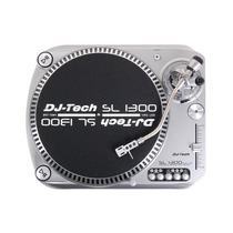 Toca Disco Dj Tech Sl 1300