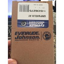 Manopla ( Punho ) Para Motor De Popa Johnson / Evinrude
