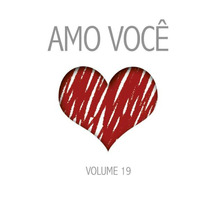 Cd Amo Você - Vol.19 - Mk Music (original/lacrado)