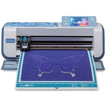 Plotter De Recorte A3 Brother Scan And Cut Cm-550dx
