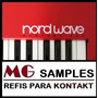 Samples Clavia Nord Wave Para Kontakt