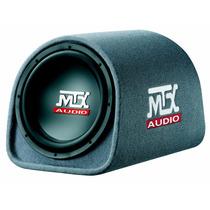Subwoofer Mtx Ativo (amplificado) - Rt12pt