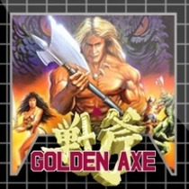 Golden Axe Ps3 + Altered Beast Ps3