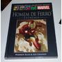 Homem De Ferro Extremis, Coleção Graphic Novels Salvat