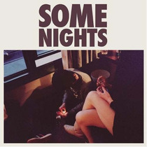 Cd Fun - Some Nights (lacrado)