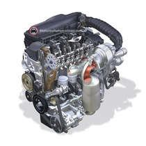 Motor 1.0 Uno Mille Palio Fire