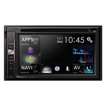 Central Multimídia Pioneer Avic-f960bt Com Gps E Bluetooth