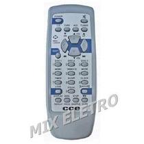 Controle Remoto Para Micro System Md-3300 Original