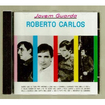 Roberto Carlos Jovem Guarda Cd Lacrado Sony Music